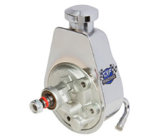 Power Steering Pumps and Remote Reservoirs