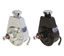 Power Steering Pumps, Reservoir, Reducing Valve, Fitting and Hardware