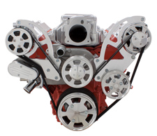 Chevy LS Engines LS1, LS2, LS3 and LS6 Engines