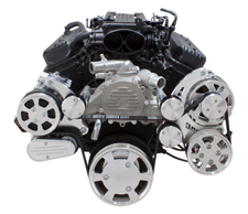 Chevrolet LT Generation LT1 Engines