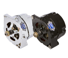 Chevy Small Block Alternators