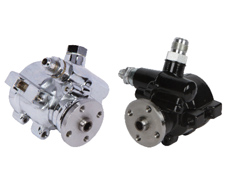 Chevy Small Block Power Steering Pump