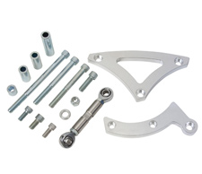 Chrysler Mopar Big Block V Belt Bracket Kits