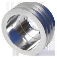 Mopar Power Steering, Crankshaft and Water Pump Pulley Guide