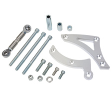 Chrysler Mopar Small Block V-Belt Brackets