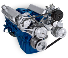 Ford 5.0L / 5.8L Engine