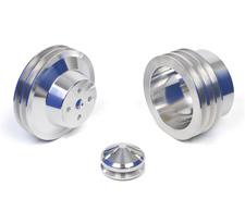 AMC Jeep VBelt Pulleys and Pulley Kits