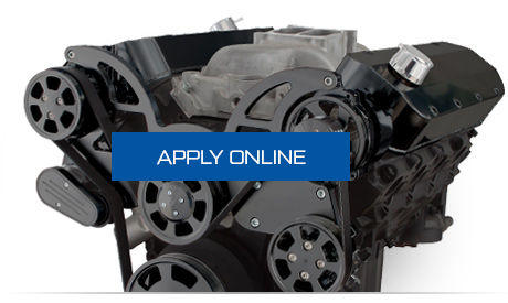 CVF Partners Programs on Serpentine Kits, V-Belts and Engine Accessories