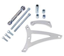 Pontiac V8 Engine V Belt Pulley Kits