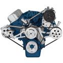 Ford FE V Belt Systems