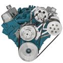 Pontiac V Belt Systems