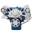 Ford Big Block 429 - 469 Wraptor Serpentine Systems
