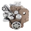 Cummins Diesel 12 Valve, 24 Valve and Common Rail Engine Wraptor Serpentine Systems
